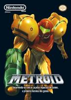 Nintendo World Collection Ed. 6 - Metroid