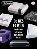 Nintendo World Collection Ed. 8 - Do NES ao Wii u