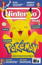 Nintendo World Ed. 182 - Pokémon