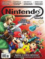 Nintendo World Ed. 185 - Super Smash Bros. For Nintendo 3DS