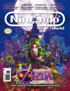 Nintendo World Ed. 188 - The Legend of Zelda: Majora's Mask 3D