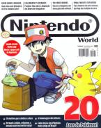 Nintendo World Ed. 196 - 20 anos de Pokémon