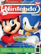 Nintendo World Ed. 198 - Mario e Sonic at The Rio 2016 Olympic Games