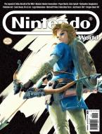 Nintendo World Ed. 199 - The Legend of Zelda: Breath of the Wild