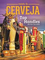 Revista da Cerveja Ed. 29 - Tap Handles