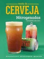 Revista da Cerveja Ed. 33 - Nitrogenas