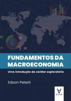 Fundamentos da Macroeconomia: Uma introdução de caráter exploratório