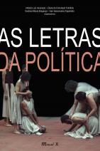 As letras da política
